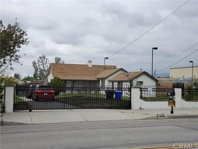 7406 Cypress Avenue, Fontana, CA 92336 - MLS#: IG20048125