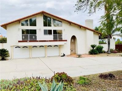 1355 Tareyton Drive, Riverside, CA 92506 - MLS#: IG20049178