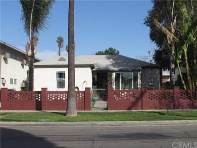 6706 Palm Avenue, Riverside, CA 92506 - MLS#: IG20051014