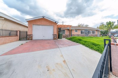 10121 Obregon Street, Whittier, CA 90606 - MLS#: IG20051380