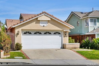 5934 Ridgegate Drive, Chino Hills, CA 91709 - MLS#: IG20051415
