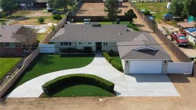 3694 Sierra Avenue, Norco, CA 92860 - MLS#: IG20051527