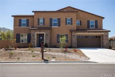 16549 Amberley Court, Riverside, CA 92503 - MLS#: IG20052192