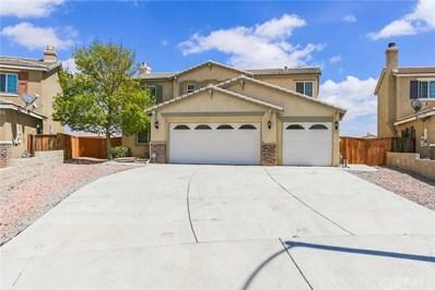 11084 Remington Court, Adelanto, CA 92301 - MLS#: IG20052698