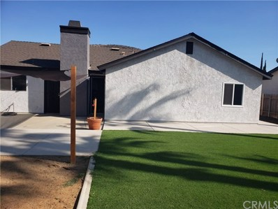 312 N Woodlake Road, Lake Elsinore, CA 92530 - MLS#: IG20053214