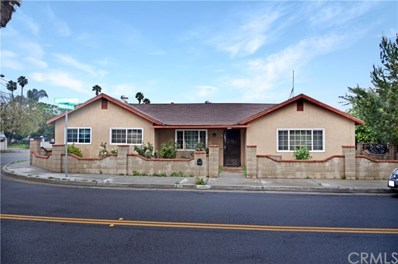 4989 Easy Street, Riverside, CA 92505 - MLS#: IG20055674