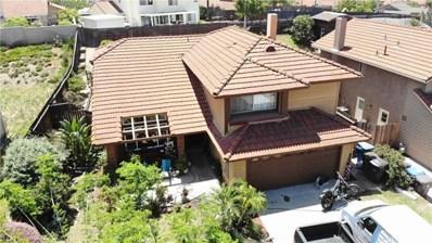 19547 Tangelo Drive, Riverside, CA 92508 - MLS#: IG20056518