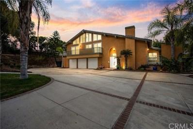 6181 Shaker Drive, Riverside, CA 92506 - MLS#: IG20057208