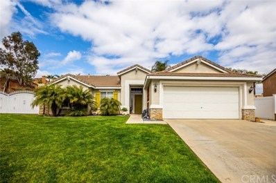 1855 Georgetown Circle, Corona, CA 92881 - MLS#: IG20057688