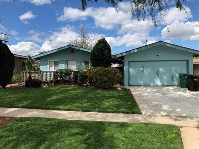 1117 Redwood Street, Corona, CA 92879 - MLS#: IG20059517