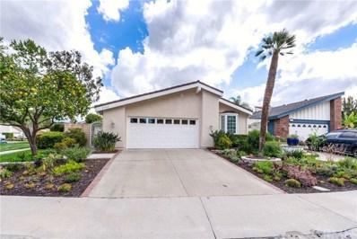 21762 Eveningside Lane, Lake Forest, CA 92630 - MLS#: IG20060176
