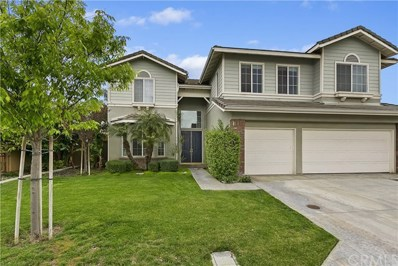 11528 Springwood Court, Riverside, CA 92505 - MLS#: IG20060969