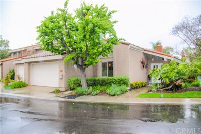 6401 E Nohl Ranch Road UNIT 79, Anaheim Hills, CA 92807 - MLS#: IG20061209