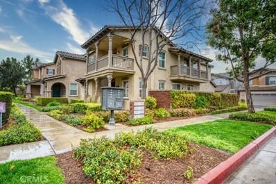 8252 Garden Gate Street, Chino, CA 91708 - MLS#: IG20062099