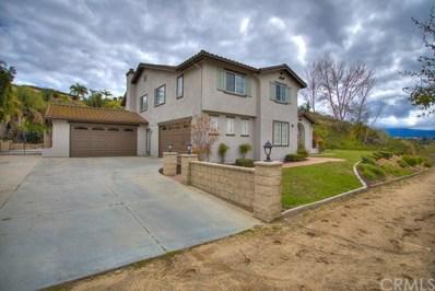 1443 Harness Lane, Norco, CA 92860 - MLS#: IG20063386