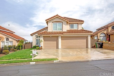 575 Fairbanks Street, Corona, CA 92879 - MLS#: IG20064332