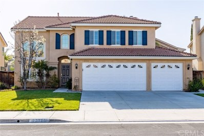 37859 Spur Drive, Murrieta, CA 92563 - MLS#: IG20064651