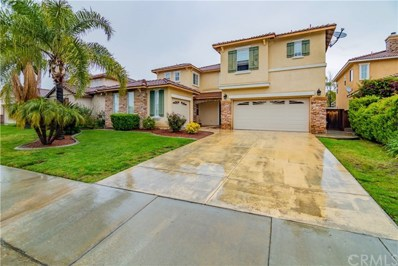 29296 Pebble Beach Drive, Murrieta, CA 92563 - MLS#: IG20064881