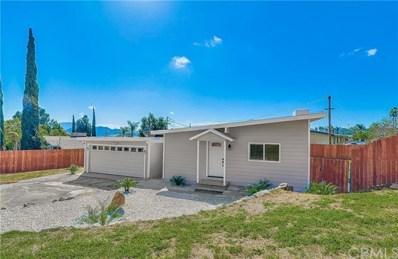 6634 Villa Vista Drive, Riverside, CA 92509 - MLS#: IG20065510