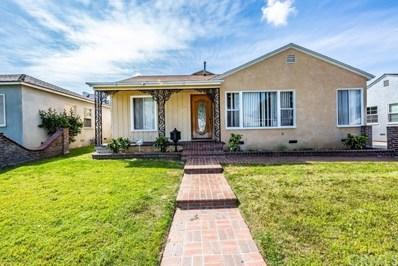 3918 Camerino Street, Lakewood, CA 90712 - MLS#: IG20066120