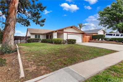 1775 Dawn Ridge Drive, Corona, CA 92882 - MLS#: IG20066282