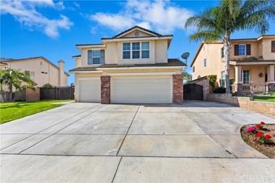 12319 Kayak Street, Eastvale, CA 91752 - MLS#: IG20067977