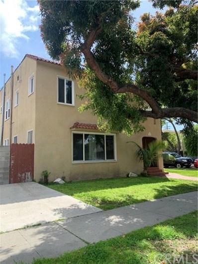 2500 Cedar Avenue, Long Beach, CA 90806 - MLS#: IG20069541