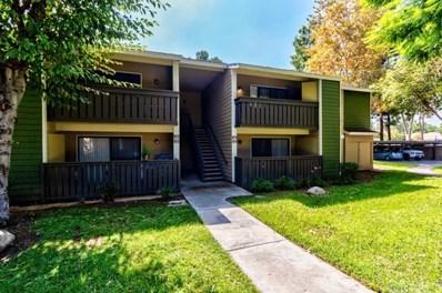 3535 Banbury Drive UNIT 14, Riverside, CA 92505 - MLS#: IG20072033