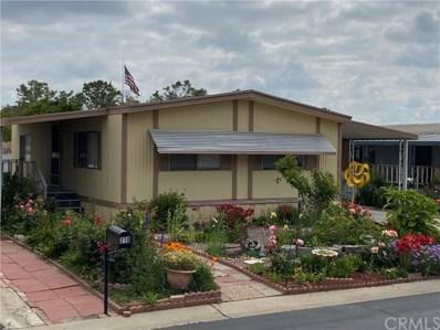 4000 Pierce UNIT 309, Riverside, CA 92505 - MLS#: IG20072418