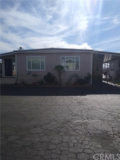16511 Garfield Ave UNIT B50, Paramount, CA 90723 - MLS#: IG20072570