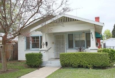 4391 Edgewood Place, Riverside, CA 92506 - MLS#: IG20074205