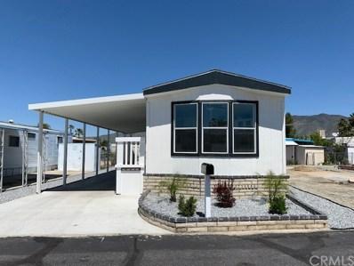 999 S Santa Fe UNIT 30, San Jacinto, CA 92583 - MLS#: IG20074451