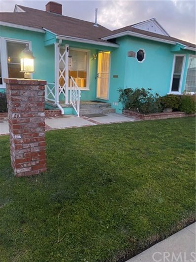 11527 Ruthelen Street, Los Angeles, CA 90047 - MLS#: IG20075523