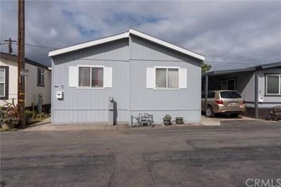 1410 E 6th Street UNIT 5, Corona, CA 92879 - MLS#: IG20075606
