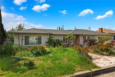 244 W Fernfield Drive, Monterey Park, CA 91754 - #: IG20078608