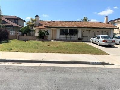 20033 Sweetbay Road, Riverside, CA 92508 - MLS#: IG20078829