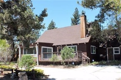 1033 W North Shore Drive, Big Bear, CA 92314 - MLS#: IG20079685