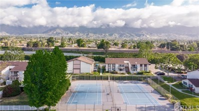 8990 19th Street UNIT 230, Rancho Cucamonga, CA 91701 - MLS#: IG20091011
