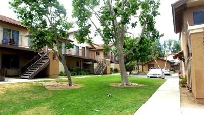 769 La Tierra Street UNIT J202, Corona, CA 92879 - MLS#: IG20091162