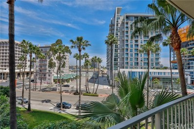 700 E Ocean Boulevard UNIT 802, Long Beach, CA 90802 - MLS#: IG20091219