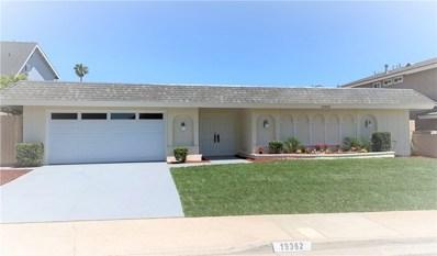 19362 Worchester Lane, Huntington Beach, CA 92646 - MLS#: IG20092685