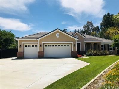 16313 Bridgton Circle, Riverside, CA 92503 - MLS#: IG20092934