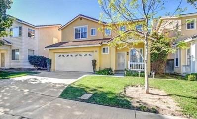 330 Cypress Court, Corona, CA 92879 - MLS#: IG20094370
