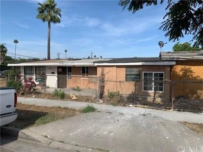 504 S Sandalwood Avenue, La Puente, CA 91744 - MLS#: IG20095128