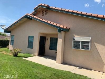 1053 Mountain View Drive, Hemet, CA 92545 - MLS#: IG20095838