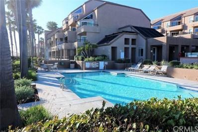 1200 Pacific Coast UNIT 122, Huntington Beach, CA 92648 - MLS#: IG20096901