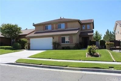1452 Augusta Street, Beaumont, CA 92223 - MLS#: IG20099832