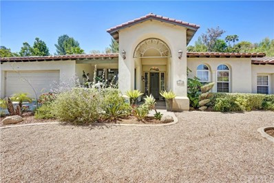 1392 Brandon Court, Redlands, CA 92373 - MLS#: IG20100656