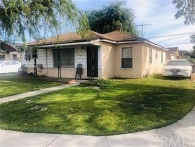 12074 Longworth Avenue, Norwalk, CA 90650 - MLS#: IG20110020