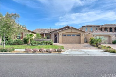 13153 Berts Way, Eastvale, CA 92880 - MLS#: IG20115665